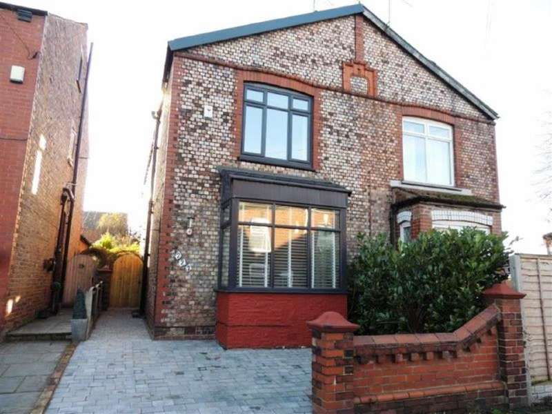 3 Bedrooms Property for sale in Sandy Lane, Droylsden, Manchester