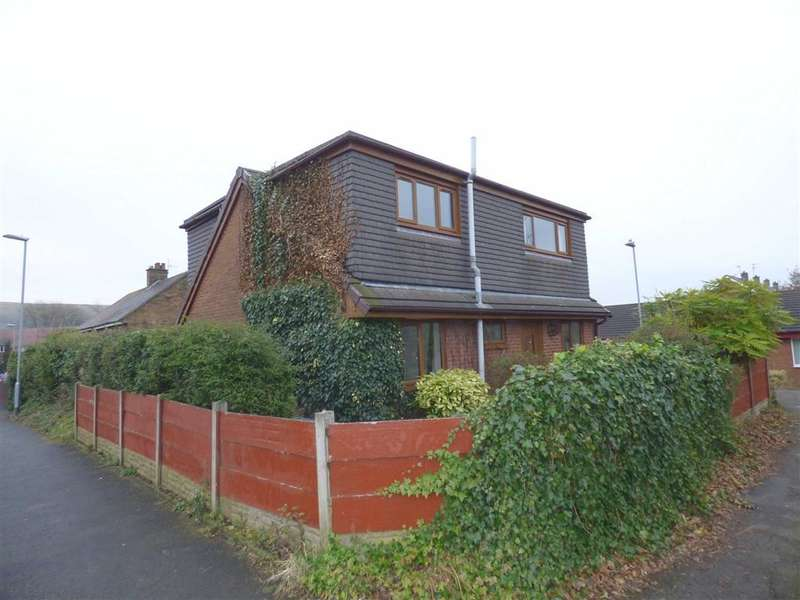4 Bedrooms Property for sale in Frobisher Road, Littleborough, Rochdale, Lancashire, OL15