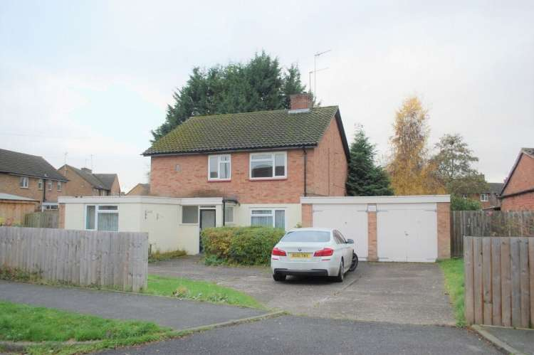 2 Bedrooms Flat for sale in Beauchamp Road Alcester
