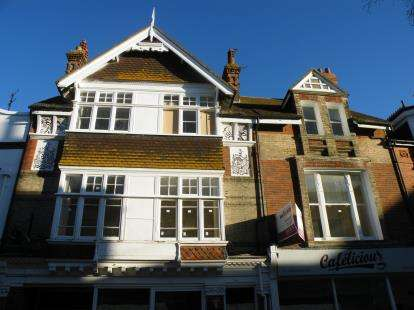 3 Bedrooms Flat for sale in Weymouth, Dorset