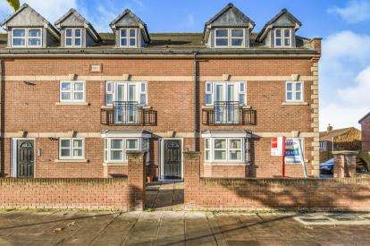 2 Bedrooms Flat for sale in The Old Dairy, Thornaby Road, Thornaby, Stockton-On-Tees