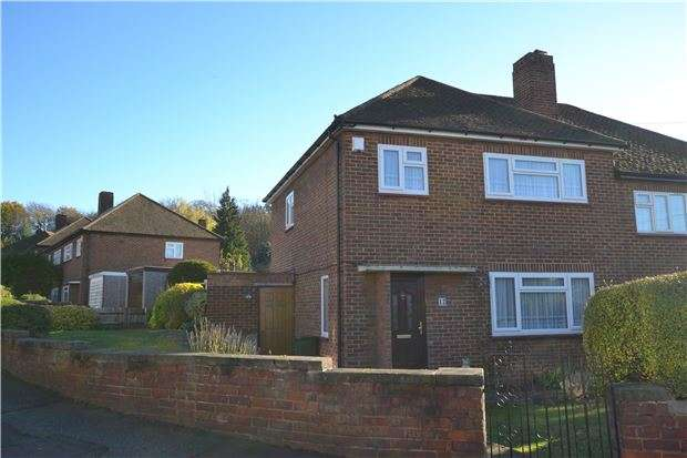 3 Bedrooms Semi Detached House for sale in Chesterfield Close, Orpington, Kent, BR5 3PQ