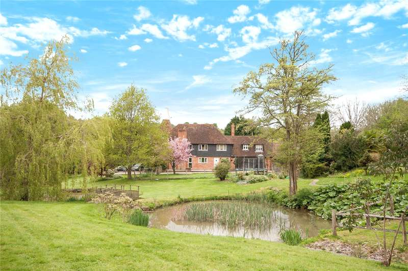 7 Bedrooms Detached House for sale in Lymden Lane, Stonegate
