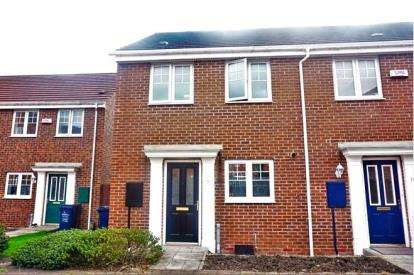 3 Bedrooms End Of Terrace House for sale in Shipton Lane, Newcastle Upon Tyne, Tyne and Wear, NE3