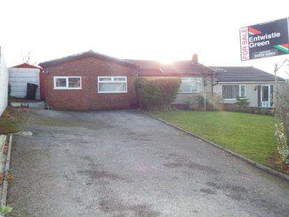 5 Bedrooms Bungalow for sale in Lingfield Close, Lancaster, LA1