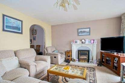 3 Bedrooms Detached House for sale in Loftsteads, Somersham, Huntingdon, Uk