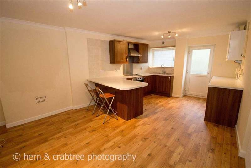 3 Bedrooms Cottage House for sale in Ely Road, Llandaff, Cardiff