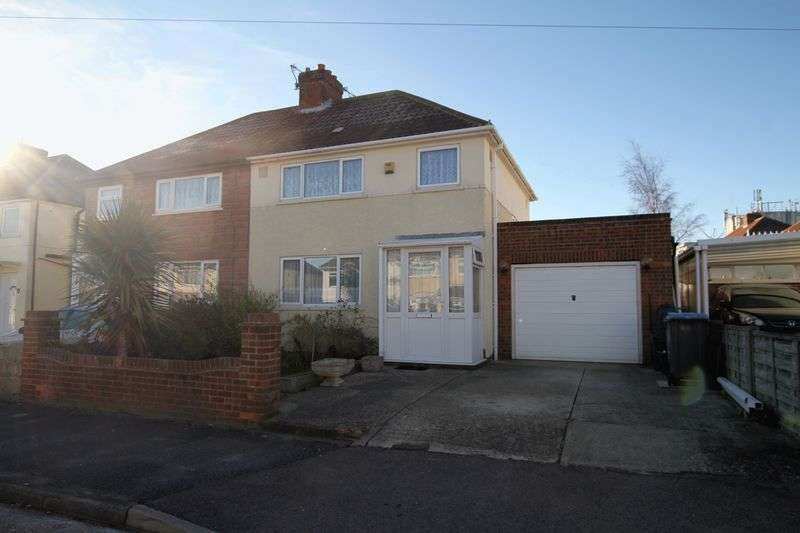 3 Bedrooms Semi Detached House for sale in Deal