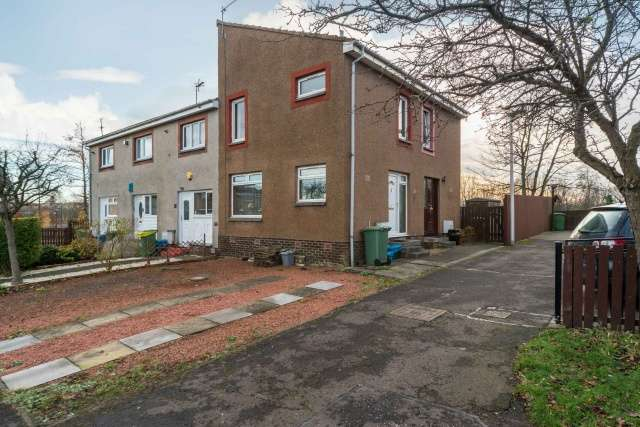 1 Bedroom End Of Terrace House for sale in Mucklets Crescent, Musselburgh, East Lothian, EH21 6SS