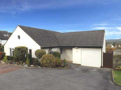 2 Bedrooms Bungalow for sale in Colyton, Devon
