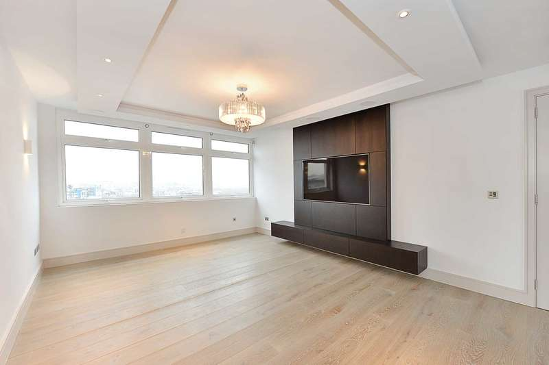 3 Bedrooms Apartment Flat for sale in Brick Street, Mayfair W1