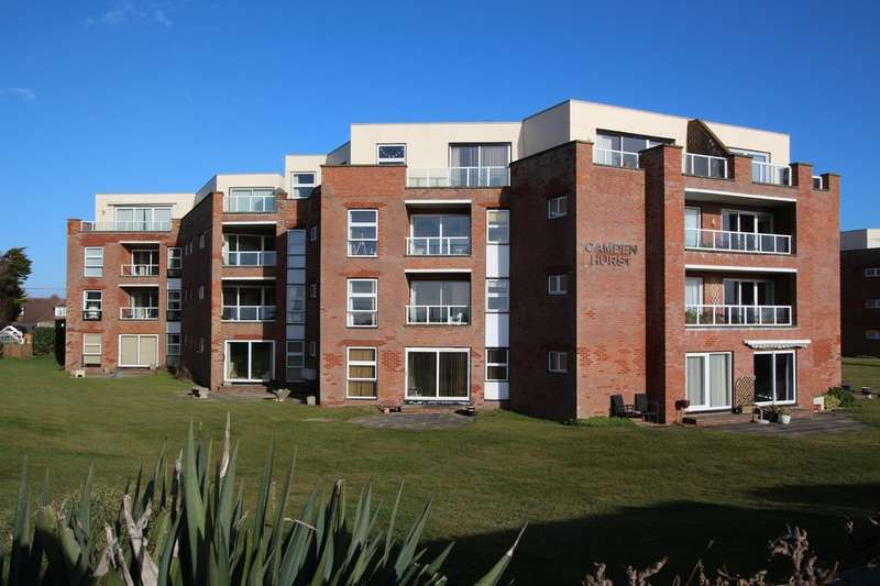 3 Bedrooms Apartment Flat for sale in Camden Hurst, Milford on Sea