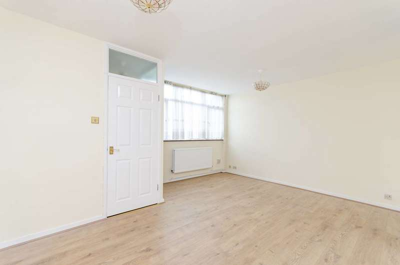 3 Bedrooms House for sale in Linstead Way, Southfields, SW18