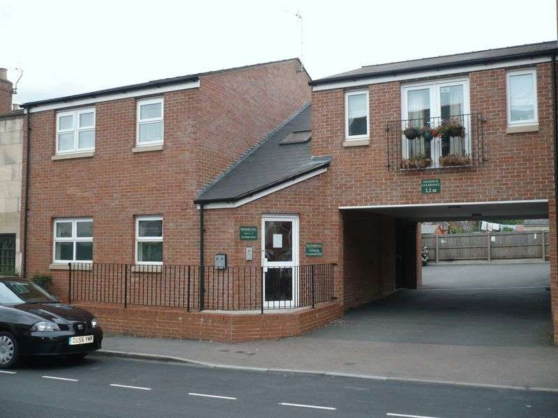 2 Bedrooms Flat for sale in High Street, Gloucester