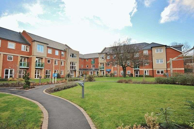 1 Bedroom Flat for sale in North Road, Newcastle Upon Tyne
