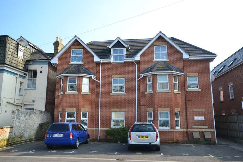 1 Bedroom Apartment Flat for sale in Carysfort Road, Boscombe