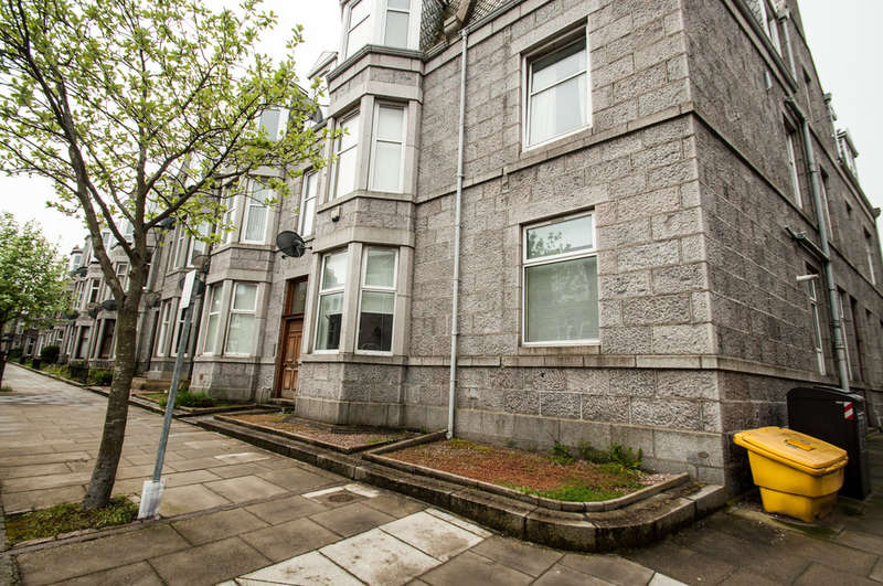 1 Bedroom Apartment Flat for sale in Great Western Place, Aberdeen