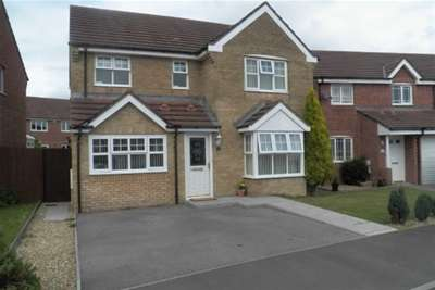 4 Bedrooms House for rent in COED FEDWEN, BIRCHGROVE