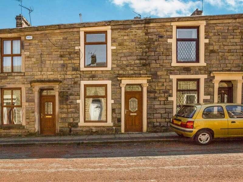 2 Bedrooms Property for sale in Portland Street, Darwen, BB3