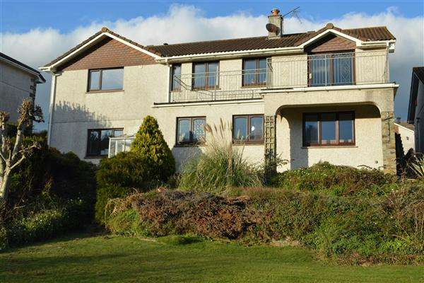 3 Bedrooms Detached House for sale in Portmellon, Mevagissey, Cornwall, PL26