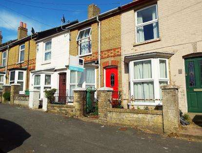 2 Bedrooms Terraced House for sale in East Cowes, Isle Of Wight
