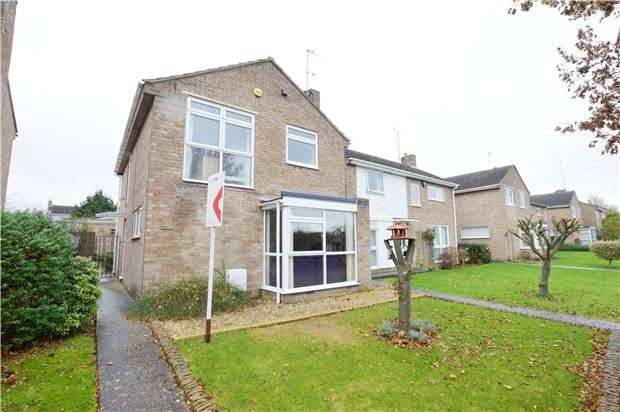4 Bedrooms Detached House for sale in Swindon Lane, CHELTENHAM, Gloucestershire, GL50 4PA