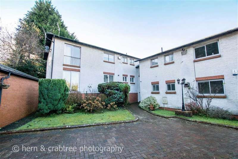 2 Bedrooms Flat for sale in Fordwell, Llandaff, Cardiff