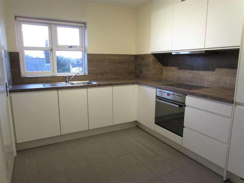 2 Bedrooms Flat for rent in Tudor Court, Park Street, Dunstable