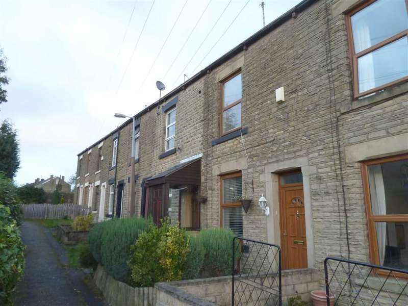 2 Bedrooms Property for sale in Batley Street, Mossley, Ashton-under-lyne, Lancashire, OL5