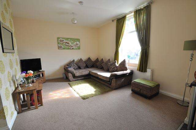 1 Bedroom Apartment Flat for sale in Tower Park Mews, Holderness Road, Hull, HU8 9BX