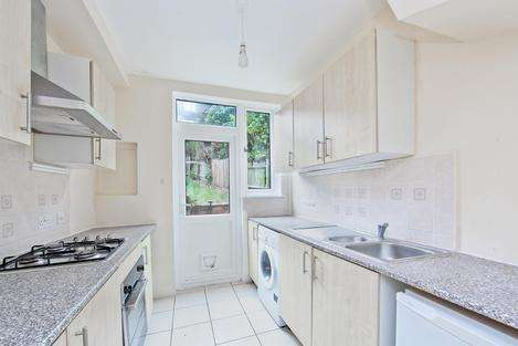 3 Bedrooms Semi Detached House for sale in Norbury Cross, London SW16