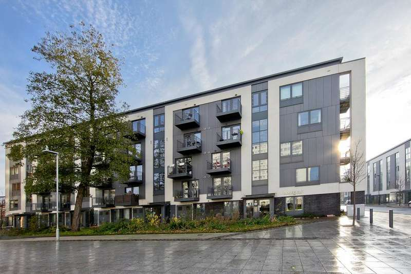 2 Bedrooms Flat for sale in Pooles Park, London N4