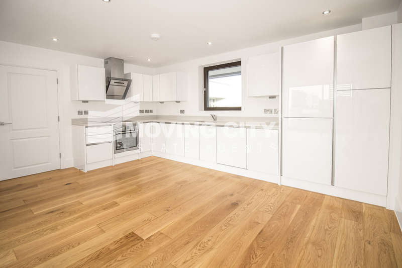 2 Bedrooms Flat for sale in Riemann Court, 44 Bow Common Lane, Bow