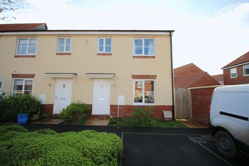 3 Bedrooms House for sale in Seven Acres, Cranbrook, Exeter