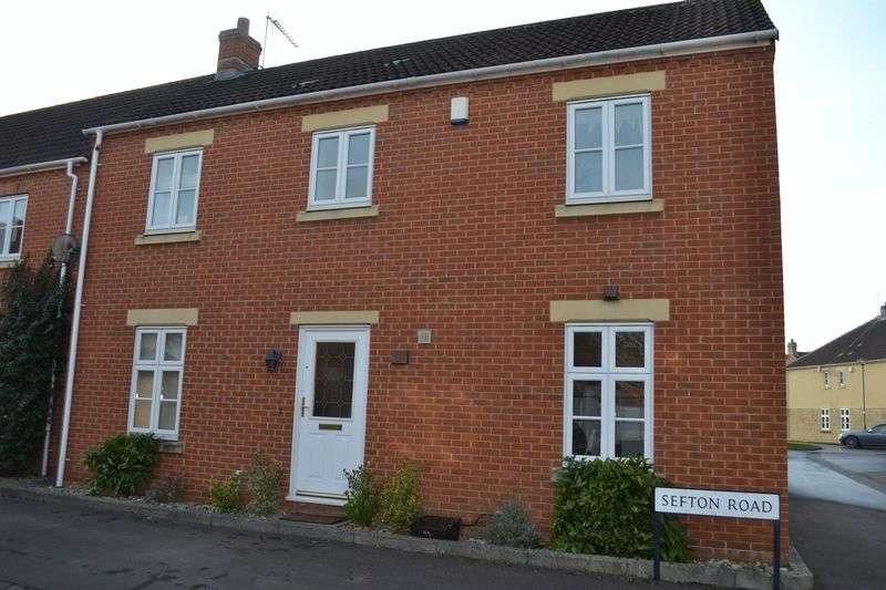 3 Bedrooms Detached House for sale in Sefton Road, Oakhurst