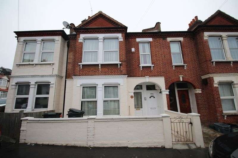 3 Bedrooms Property for sale in Hythe Road CR7 8QQ