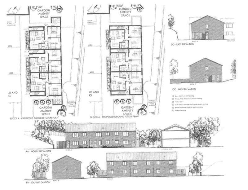 2 Bedrooms Property for sale in Alabala Close, WASHINGBOROUGH