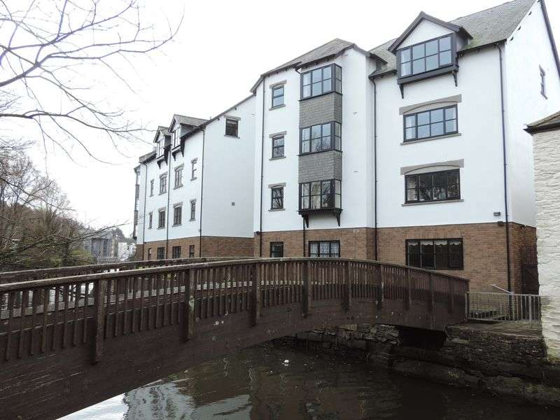 2 Bedrooms Flat for sale in Enys Quay, Truro