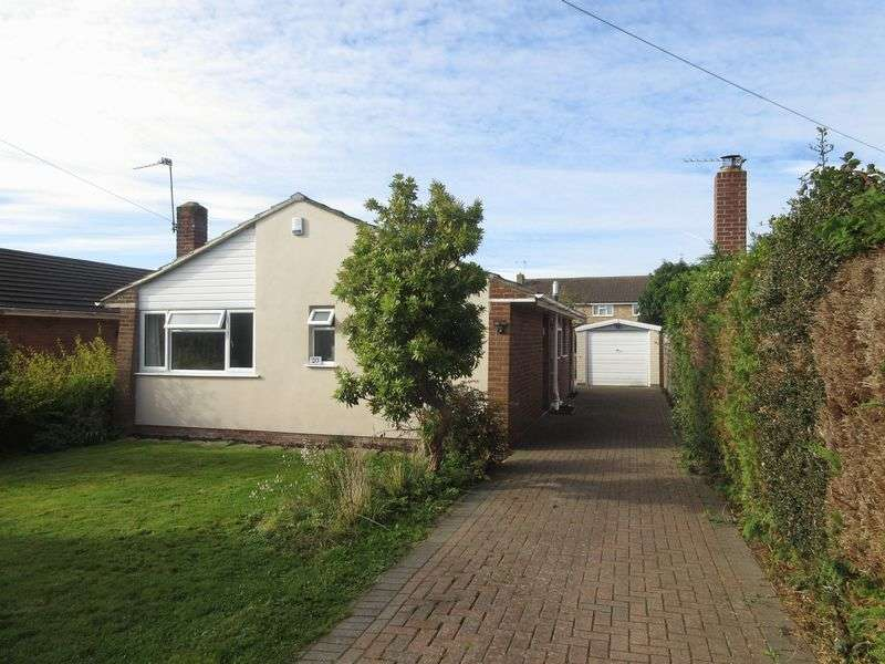 3 Bedrooms Detached Bungalow for sale in Watton Road, Southampton