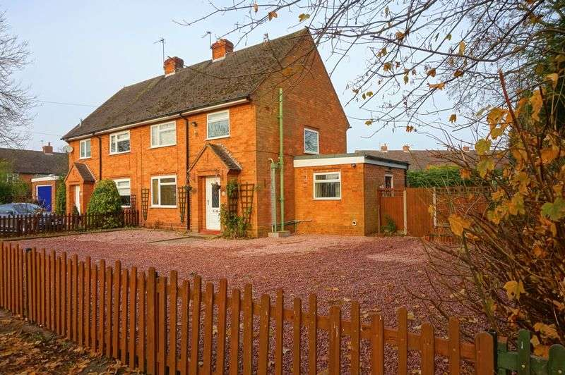 3 Bedrooms Property for sale in 24 Barn Road, Shifnal