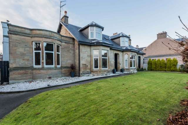 3 Bedrooms Detached House for sale in Wellshot Road, Shettleston, Glasgow, G32 7BH