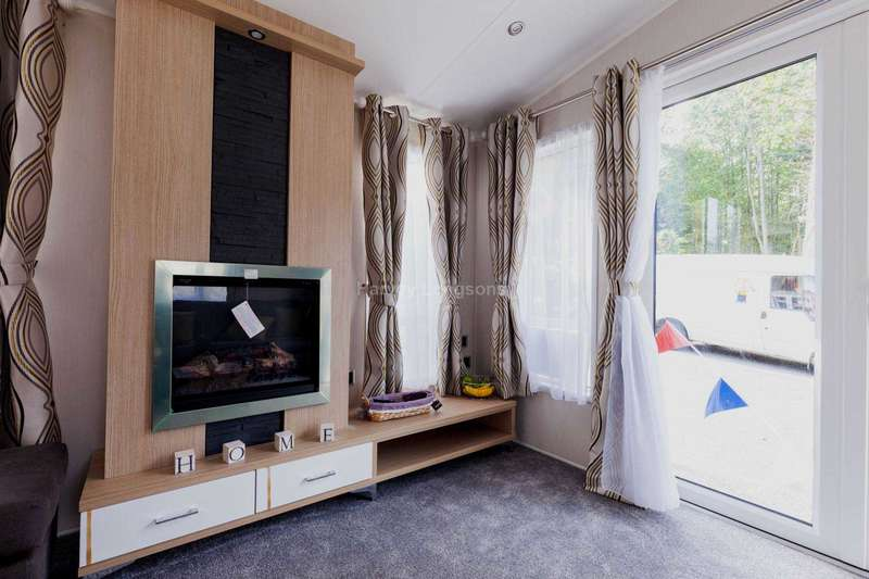 2 Bedrooms Caravan Mobile Home for sale in Ore, Hastings, East Sussex