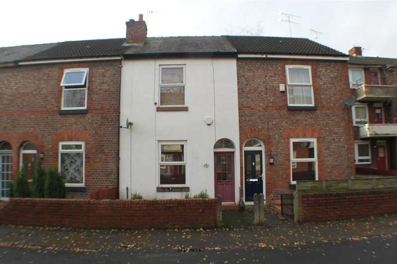 2 Bedrooms Property for sale in Philip Street, Eccles