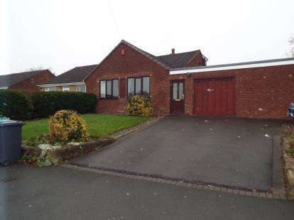 3 Bedrooms Bungalow for sale in Dundalk Lane, Walsall, West Midlands