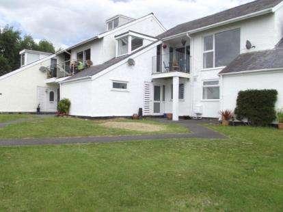 3 Bedrooms Terraced House for sale in Ffordd Glyder, Y Felinheli, Gwynedd, LL56