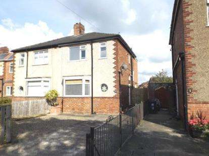 2 Bedrooms Semi Detached House for sale in Saltersgate Road, Darlington, County Durham