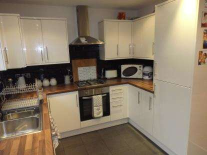 3 Bedrooms Detached House for sale in Grosvenor Street, Denton, Manchester, Greater Manchester
