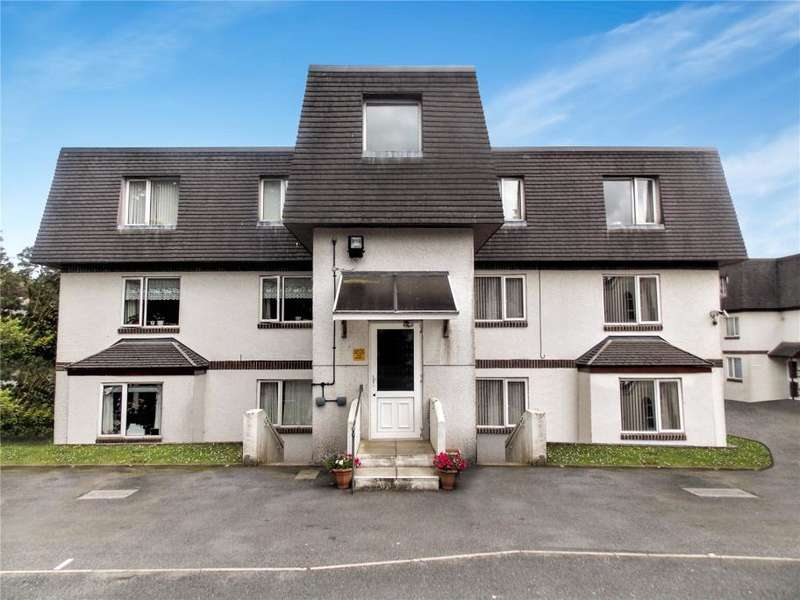 1 Bedroom Retirement Property for sale in The Sycamores, Trevarthian Road, St Austell