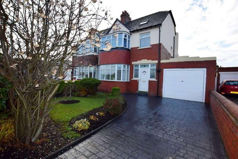 5 Bedrooms Property for sale in Park Drive, Barrow In Furness, Cumbria
