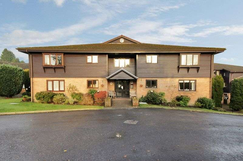 1 Bedroom Retirement Property for sale in Montargis Way, Crowborough, East Sussex
